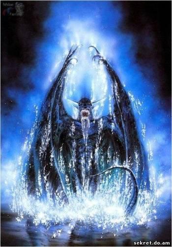 Прототипом демона по имени Астарот была богиня ханаанеян и финикийцевАстарта, тождественная вавилонской Иштар