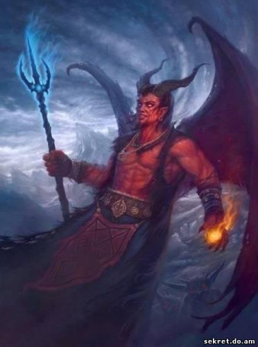 Культ Дявола